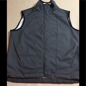 Columbia Convert vest